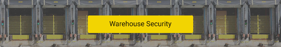 warehouse and industrial security gates