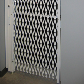 Emergency And Mandoor Security Quantum Security Gates