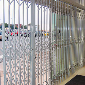 top track Tmax for front entrance security