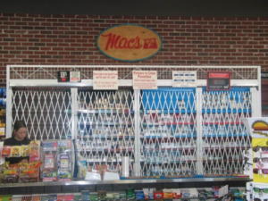 convenience store physical security protection